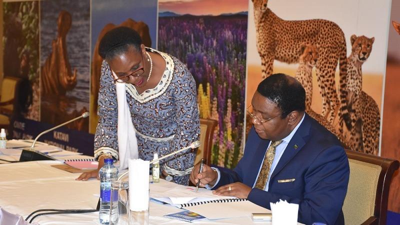 Jamhuri ya Muungano wa Tanzania